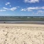 Hardings Beach Mar 29 2016
